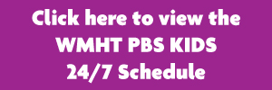 WMHT PBS Kids 24/7 Schedule