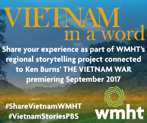 Vietnam - In A Word Ad