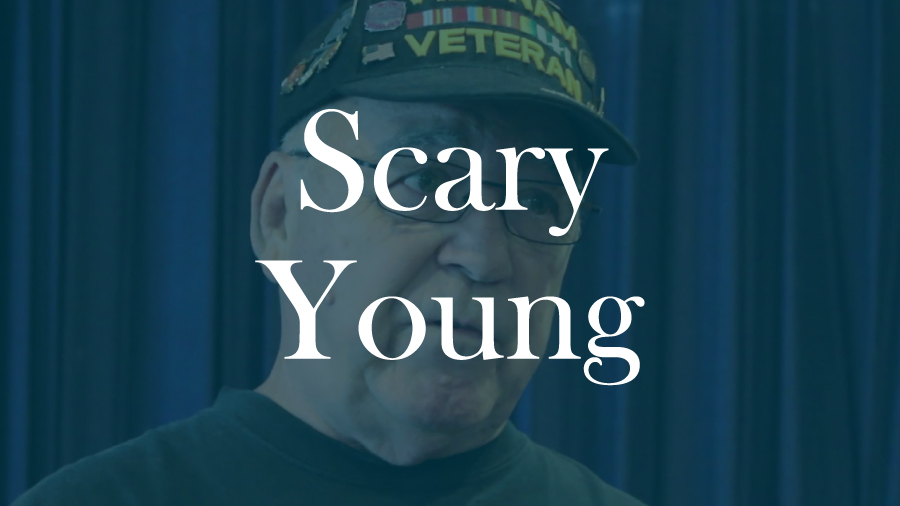 4dc96d2f93da Scary Young