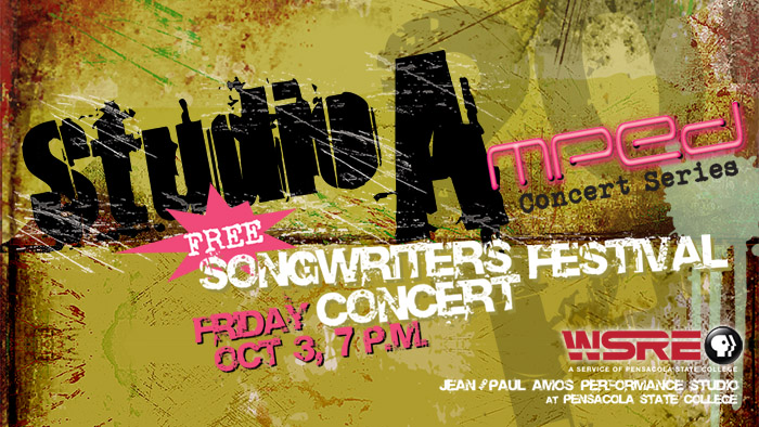 Songwriters Festival Concert