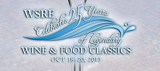 25th Wine & Food Classic