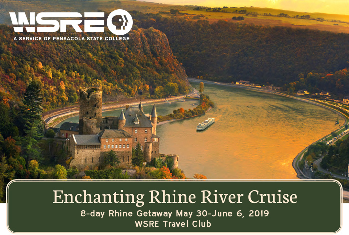 Rhine Viking Cruise