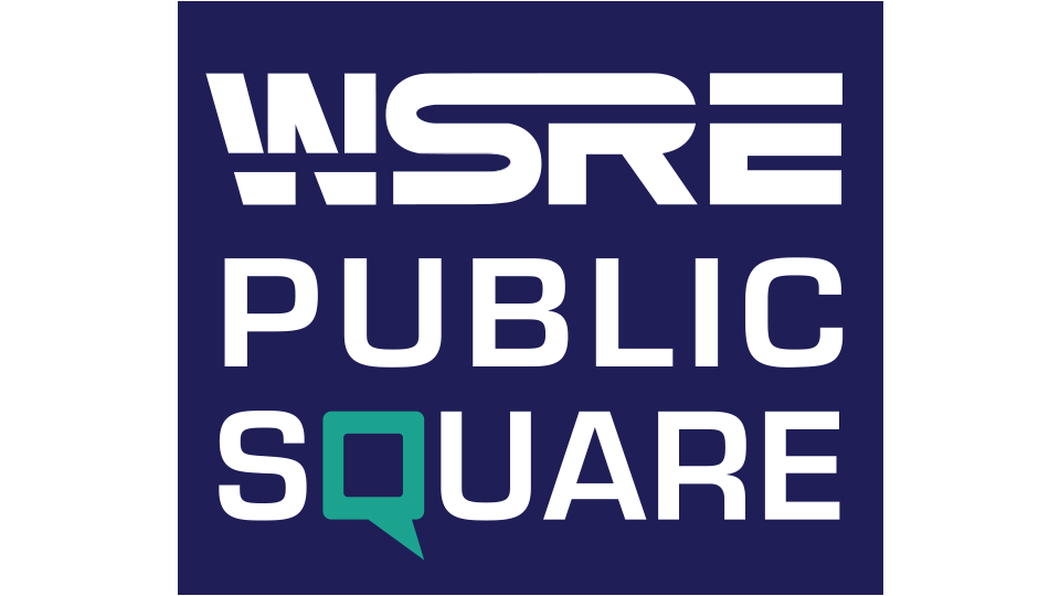 Public Square Speakers Series