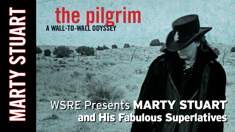 Marty Stuart Concert