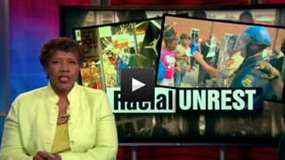 The Michael Brown Shooting
