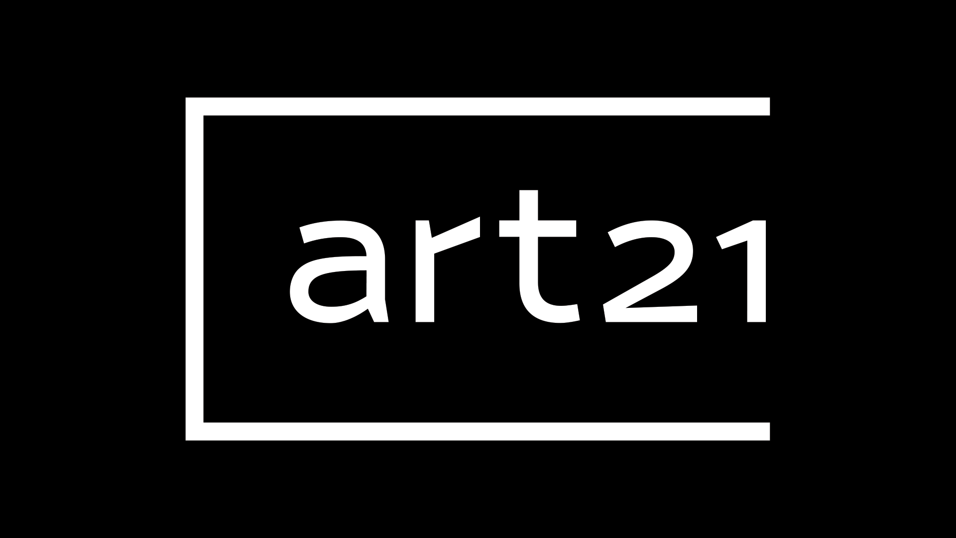 Art21 on PBS