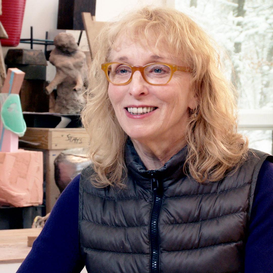 Arlene Shechet