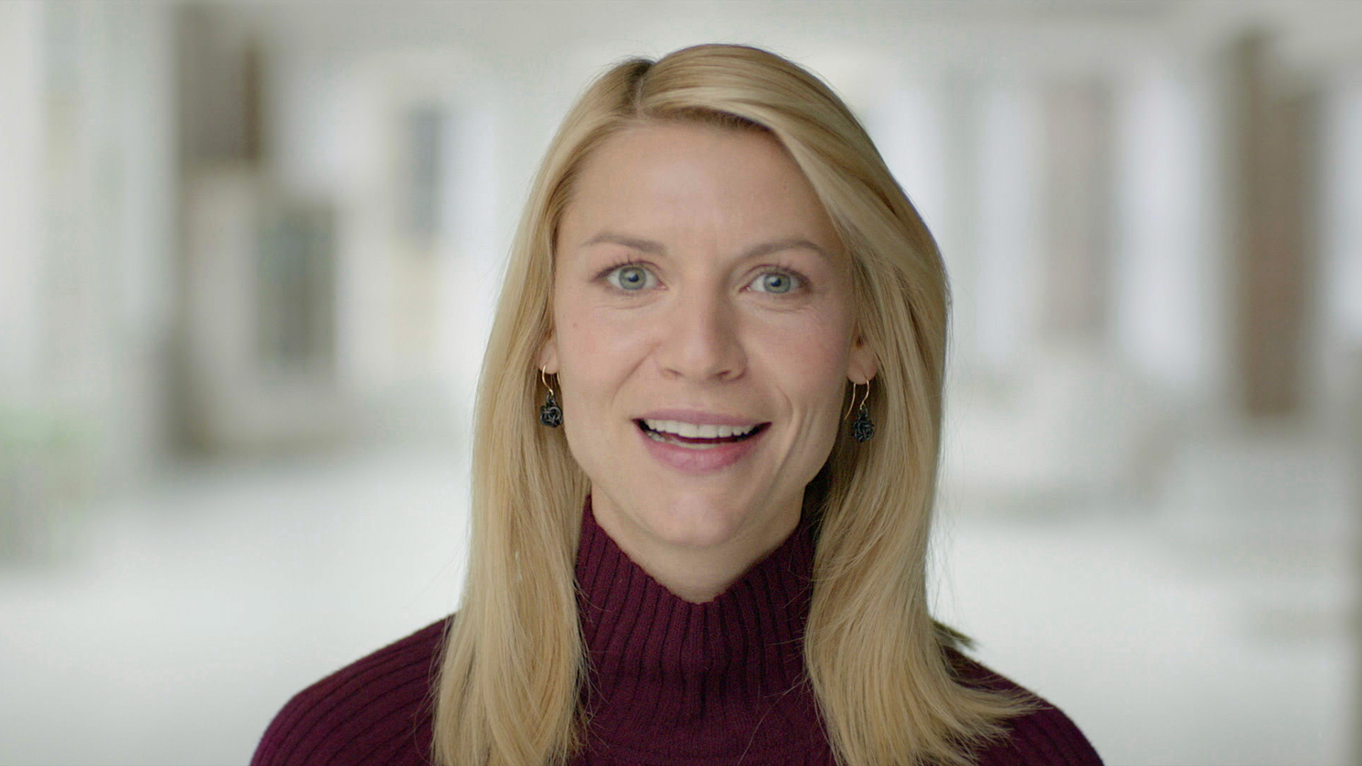 Hosted by Claire Danes