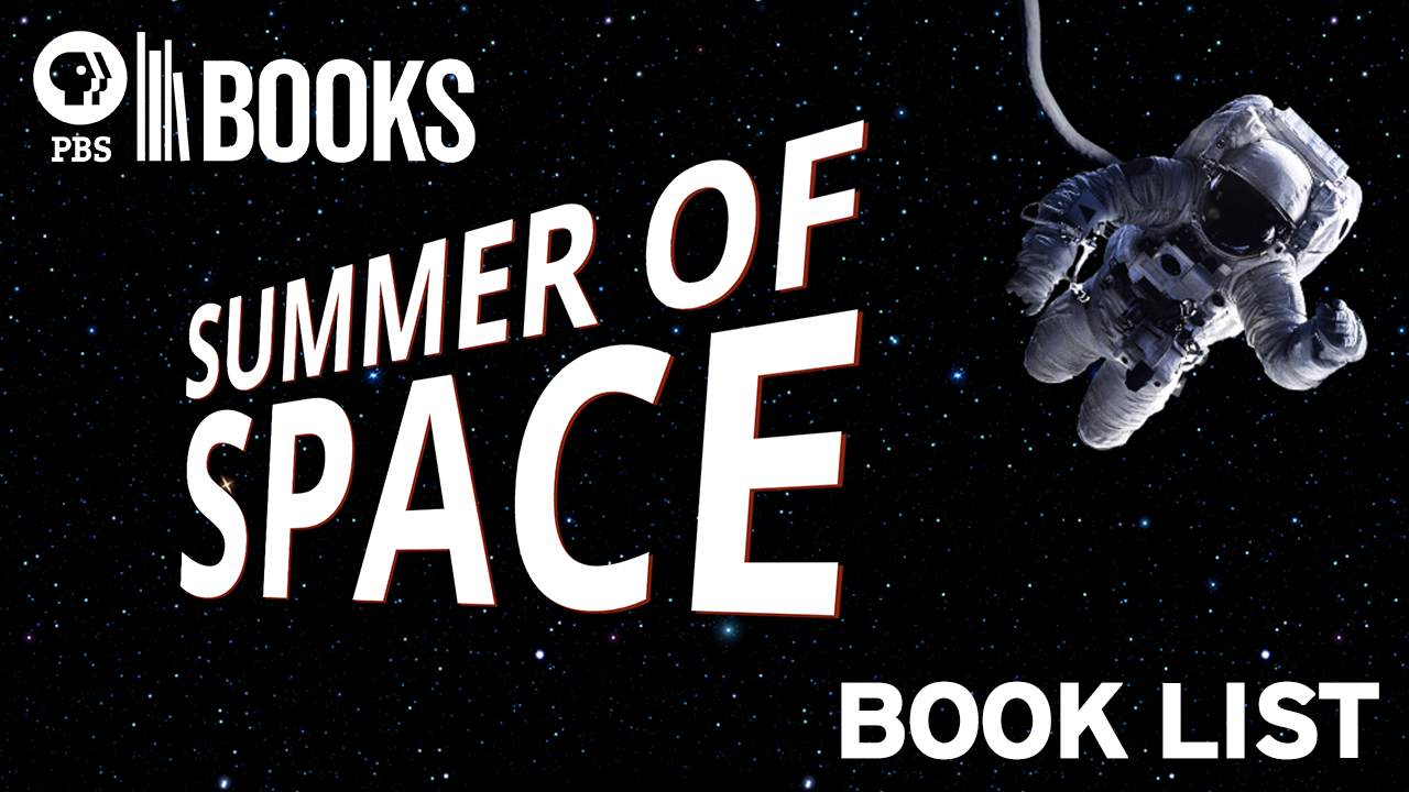 Summer of Space Book List