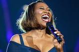 Yolanda Adams performs at <em>A Capitol Fourth</em> concert at the U.S. Capitol, West Lawn, on July 4, 2016 in Washington, DC.