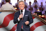 Show host Tom Bergeron onstage at <em>A Capitol Fourth</em> concert at the U.S. Capitol, West Lawn, on July 4, 2016 in Washington, DC.