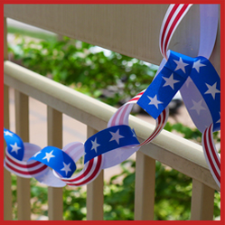 Patriotic Decoration Ideas