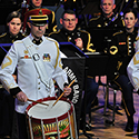 U.S. Army Band Pershings Own