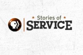 Stories of Service