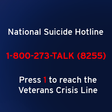 Suicide Crisis Hotline number