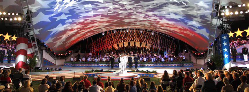Watch the 2019 National Memorial Day Concert