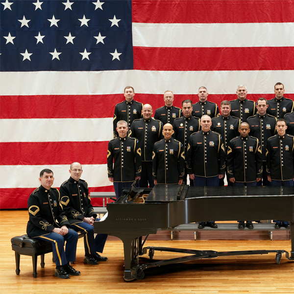 U.S. Army Chorus and Army Voices
