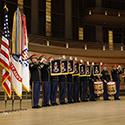 U.S. Army Herald Trumpets