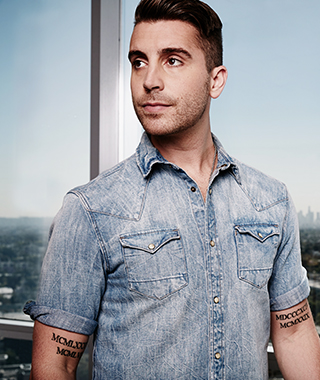 Nick Fradiani
