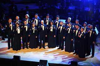 U.S. Air Force Singing Sergeants