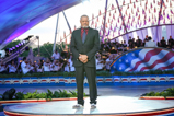Actor Laurence Fishburne shares the story of a Vietnam veteran during the 2015 National Memorial Day Concert.