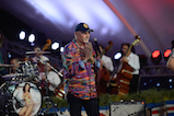 The Beach Boys perform at the 27th <em>National Memorial Day Concert</em> on May 29, 2016 in Washington, DC.