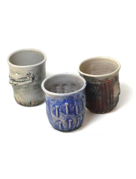 Ehren Tool, cups