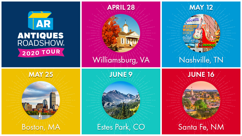 2020 Tour image