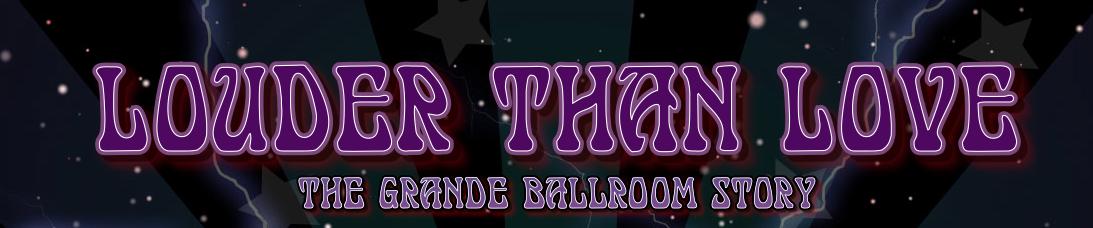 Grande Ballroom logo