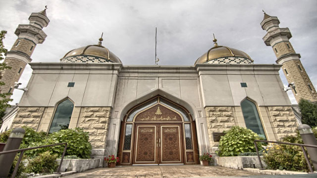 Islamic Center of America (2005)
