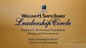 William Smith Leadership Circle for Energy and Environment programming