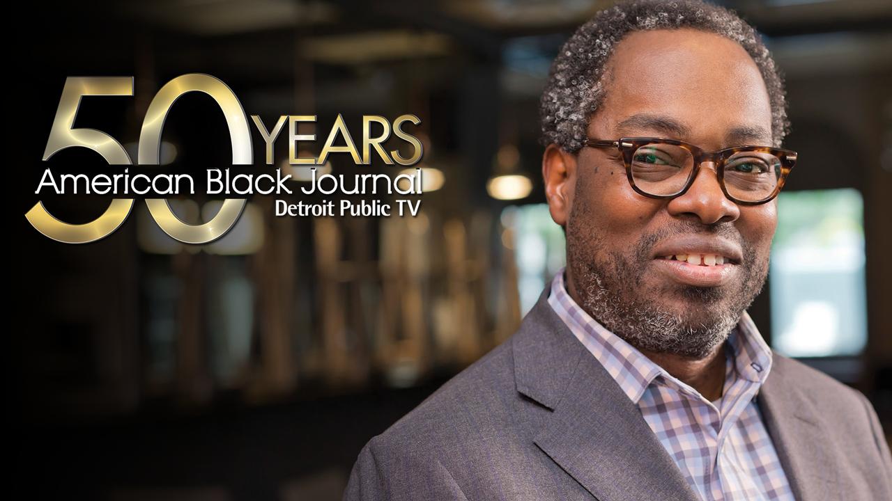 American Black Journal 50th