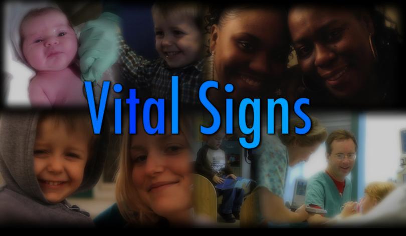 Vital Signs