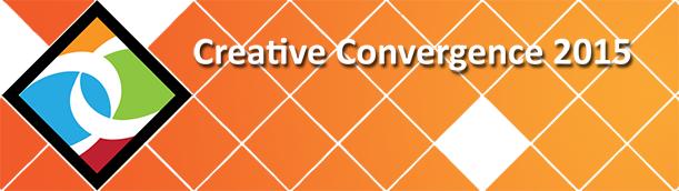 Creative Convergence 2015