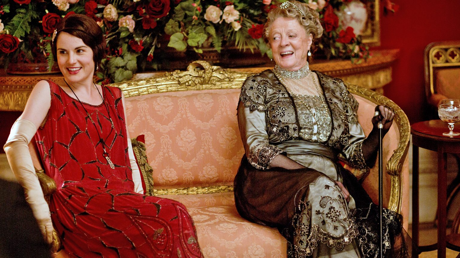 Essential Downton Abbey Video Guide