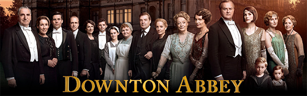Masterpiece Classic: Downton Abbey- Cast image