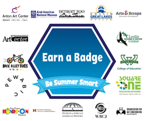 Earn a Badge - Connected Learning