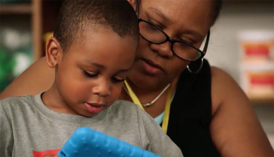 Educator Tips for Preschool Parents