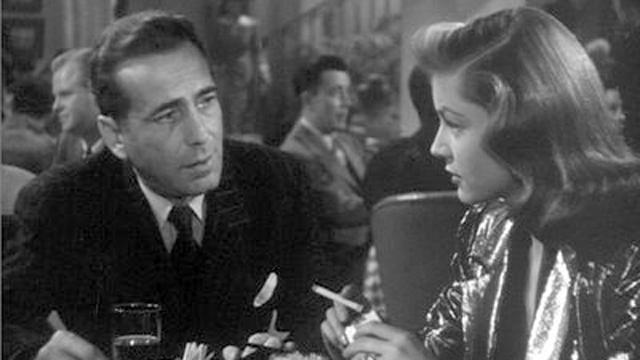 The Big Sleep - 1946