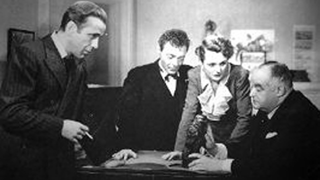 The Maltese Falcon - 1941