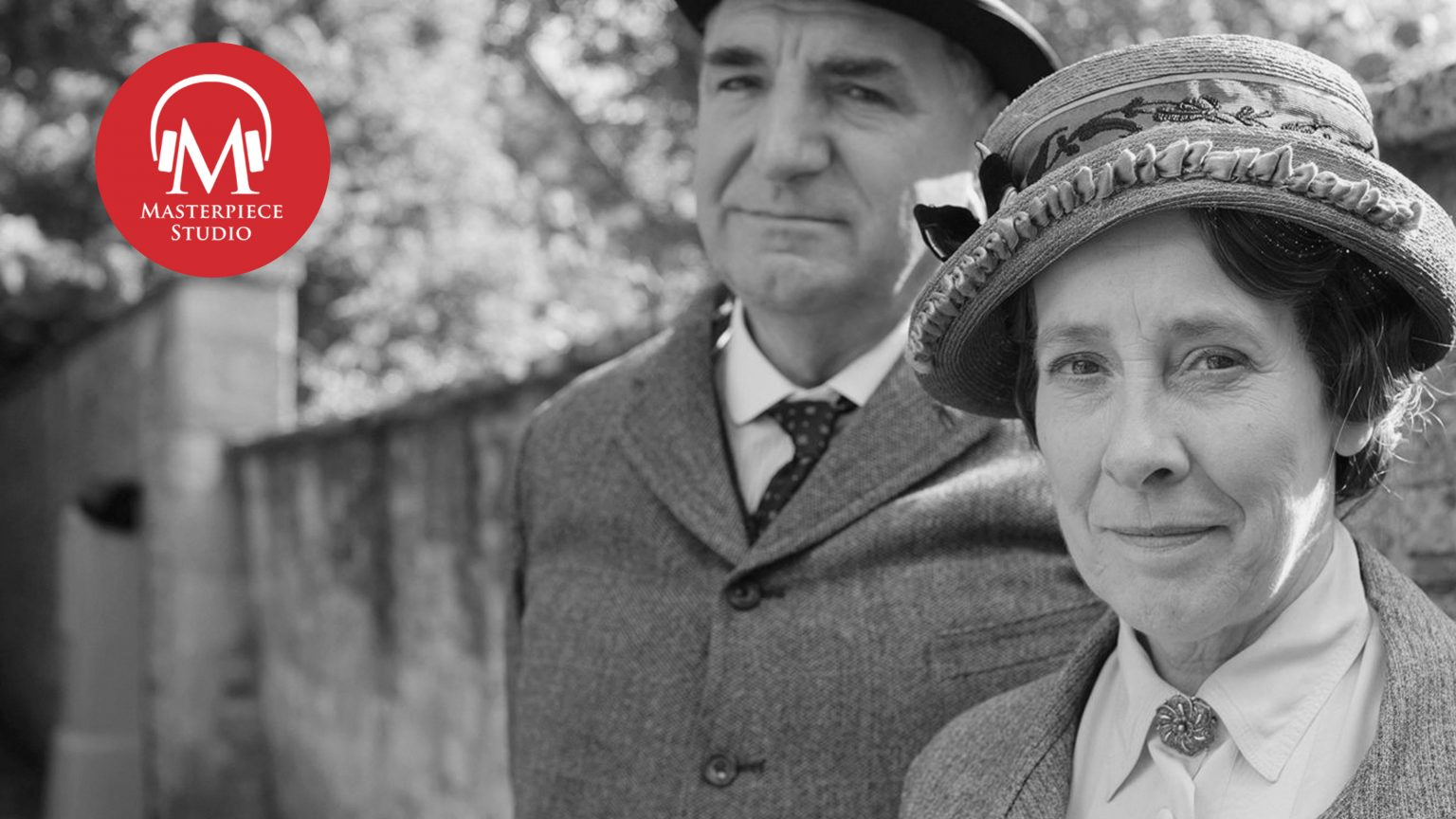 Seven Indispensable Podcast Episodes About Downton Abbey