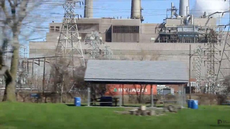 Southwest Detroit Toxic Tour Part 1
