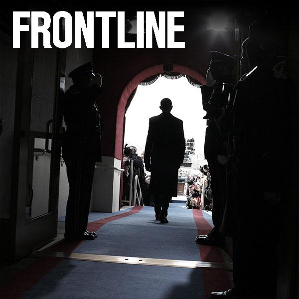 The FRONTLINE interviews: Divided States of America