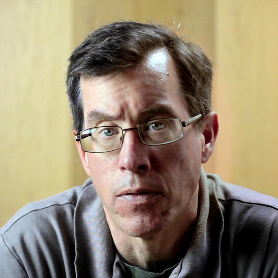 Greg Moran: Journalist