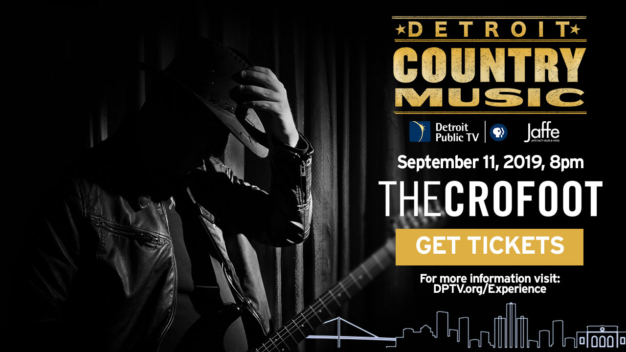 DPTV Experience: Detroit Country Music