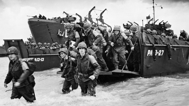 Veterans Day Programming