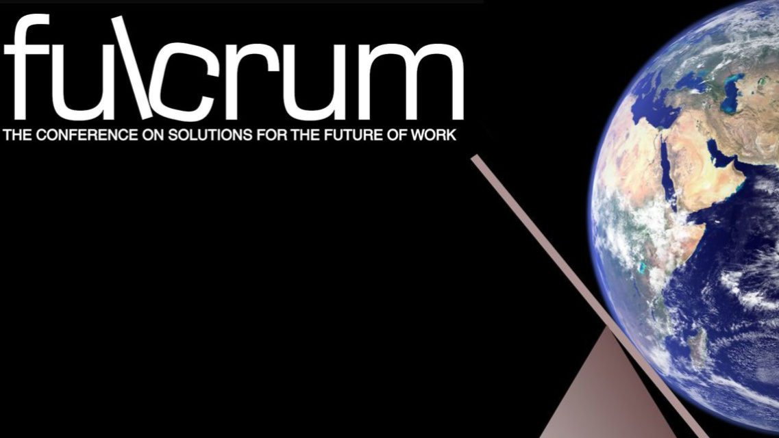 Fulcrum Conference 2019