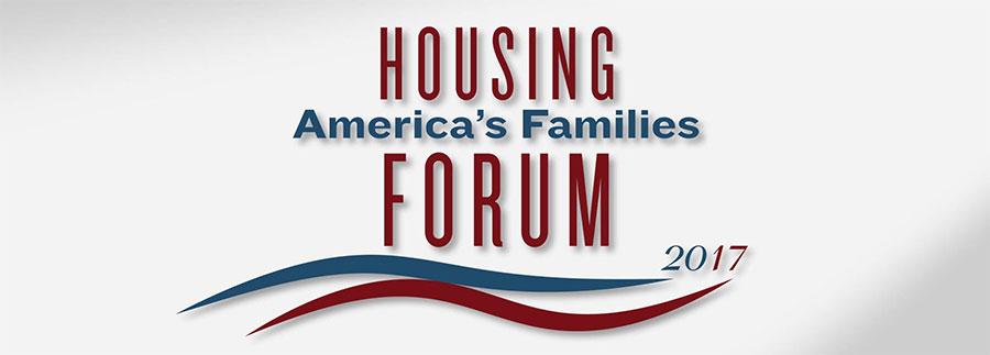 Housing America's Families