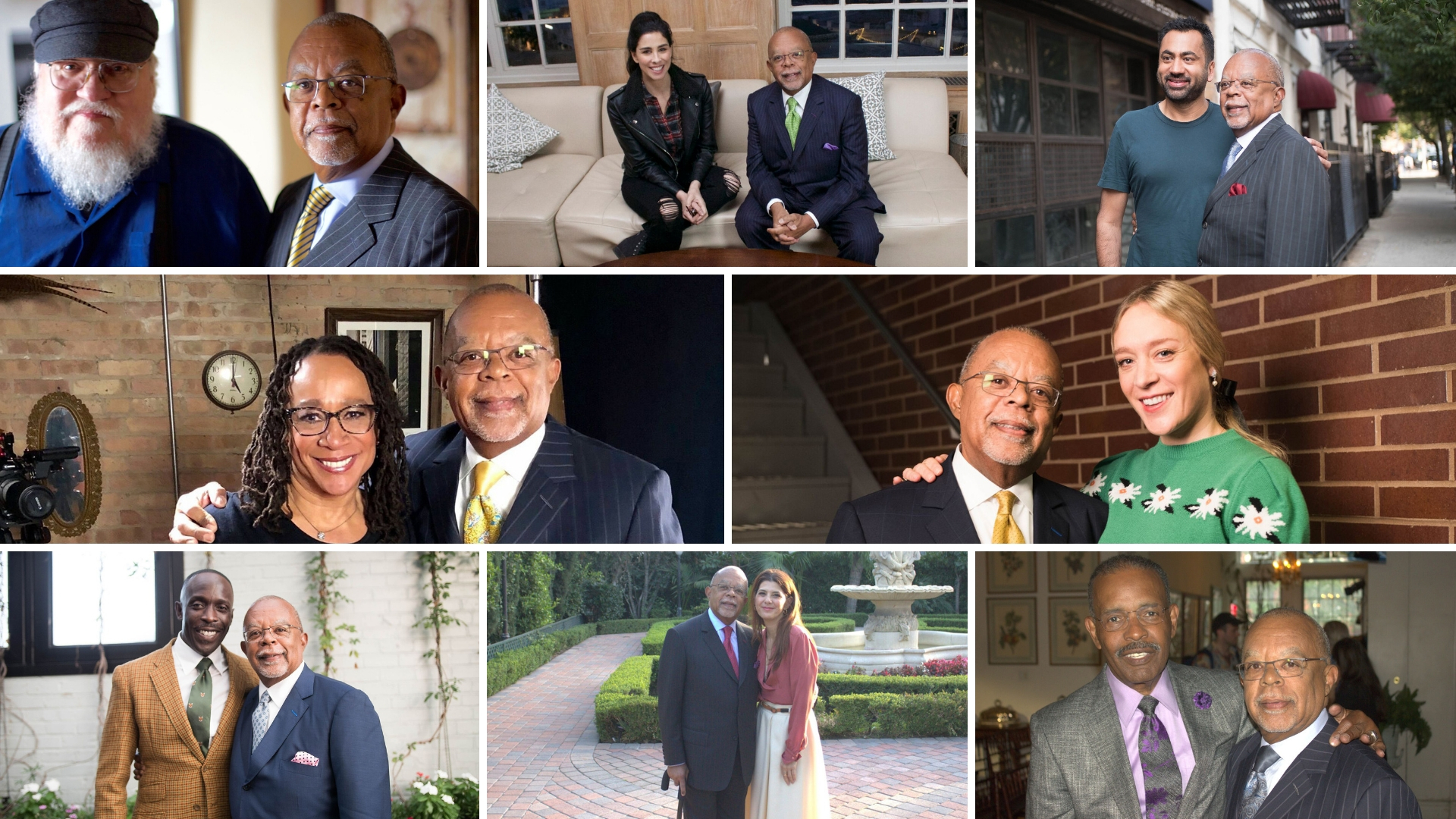 Home | Finding Your Roots