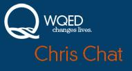 Chris Chat